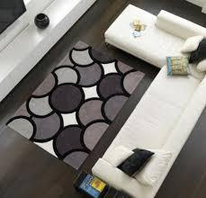 tappeto soggiorno tappeti moderni per il soggiorno fotogallery donnaclick