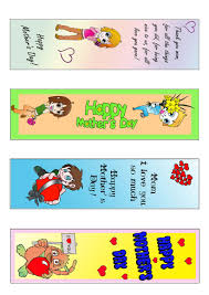 how to craft bookmarks hellokids com