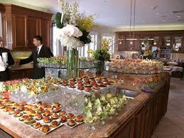 Lunch Buffet Menu Ideas by Best 25 Food Displays Ideas On Pinterest Appetizer Table