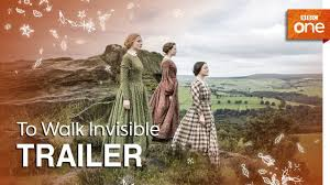 to walk invisible trailer bbc one christmas 2016 youtube