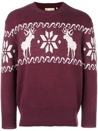 unique sweaters levi for sale and white wool blend reindeer jumper