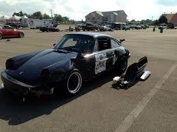salvage porsche 911 for sale 1987 porsche 911 3 2 track de salvage rennlist porsche