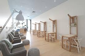 Table Salon Design Interiors Design Missy Lui A Toxic Free Nail Salon In Melbourne Australia
