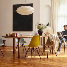 Replica Eames Dining Table Replica Furniture Fakes Or Affordable Design The Big Debate