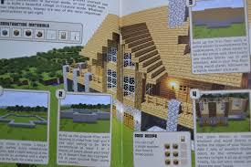 1001 Minecraft House Ideas Minecraft Construction Handbook Review Ups U0026 Downs Smiles