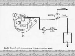 4y alternator wiring into v8 general technical questions hilux
