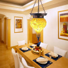 Glass Chandeliers For Dining Room Compare Prices On Bohemian Glass Chandelier Online Shopping Buy