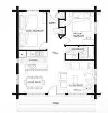 100 cabin floor plans small 25 guest house plans ideas