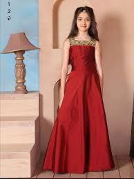 gown design kids design gown bachchon ka gown d lines enterprises surat