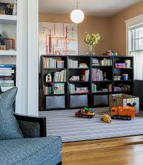 Kids Toy Room Storage by 35 Colorful Playroom Design Ideas