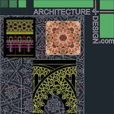 islamic architecture ornament islamic decoration symbols for