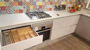 cuisine de marque allemande tiroirs de cuisine équipement de cuisine