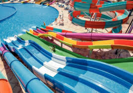 4 all inclusive water park to 275 each