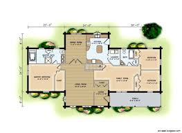 Floor Plan Maker Floorplan Creator Long Narrow Living Room Dining Room Combo D