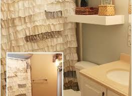 simple diy floating shelves in the bathroom simply organized realie