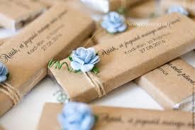 buy wedding place cards milk chocolate chocolate wedding gift