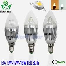 online get cheap dimmable led candle bulb aliexpress com