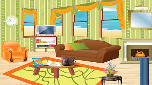 download the room decoration game android apps on