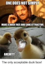 Duck Face Meme - 25 best memes about duck face duck face memes