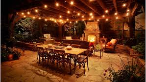 Lights For Outdoors Backyard String Lights Outdoor Amazing Backyard Lights How