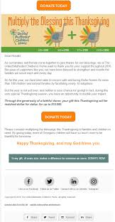 4 strategies to make your fundraising emails more successful