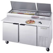 Best Continental Pizza Prep Table F12 On Stylish Home Decoration