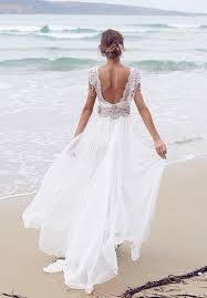 cool wedding dresses casual wedding dresses to stay cool modwedding