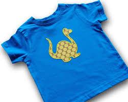 applique patterns dinosaur applique template animal diy pdf pattern for children