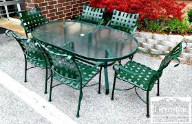 metal patio chairs and table paint for metal garden furniture patio ideas patio metal chairs and