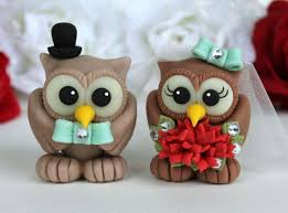 owl cake toppers 52 best owl wedding images on owl wedding wedding