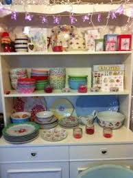 kitchen dresser ideas patchwork and lace makes kitchen dresser dresser and kitchens