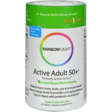 rainbow light just once iron free multivitamin world wide shipping international supplements store rainbow light