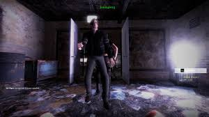 resident evil 6 characters no more room in hell u003e skins