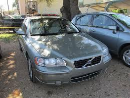 lexus rx 350 for sale san antonio 2006 volvo s60 2 5t sedan for sale in san antonio tx 5 900 on