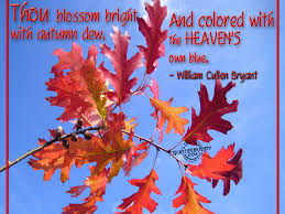 autumn quotations autumn posters picture