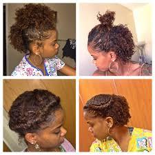 cute hairstyles for short hair quick 6 cute hairstyles for a braid out short hair natural hair