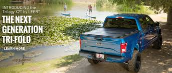 Pickup Canopy For Sale by Truck Caps Toppers Camper Shells U0026 Tonneau Covers By Leer