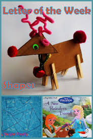 107 best reindeer images on pinterest christmas activities