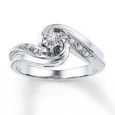 kay jewelers diamond earrings diamond promise rings in box promise rings promise rings at kay