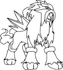 coloriage pokemon à colorier dessin à imprimer coloriage