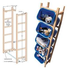 best 25 rolling storage bins ideas on pinterest metal work
