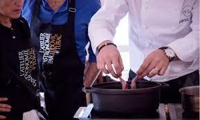 stage de cuisine gastronomique visite gastronomique marseille atelier cuisine cours de cuisine