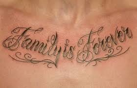 quotes about family tattoos for quotesta