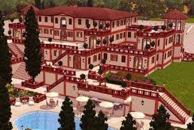 pics for biggest house in the world minecraft minecraft pinterest
