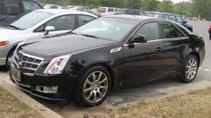 what is a cadillac cts 4 file 2008 cadillac cts4 1 jpg wikimedia commons