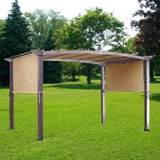 Patio Gazebo Replacement Covers by Patio Covers Canvas And Modern Superior Awningcustom Canopy Gazebo