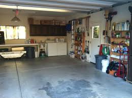 how to organize a garage casual cottage