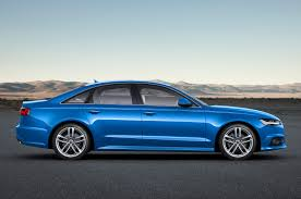 audi a6 price in us refreshed 2017 audi a6 a7 add power with competition package