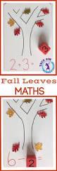 fall leaves math activity for prek and kindergarten true aim