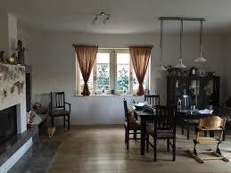 Esszimmer Und Wohnzimmer Ideen Vorhänge Esszimmer Kreative Bilder Für Zu Hause Design